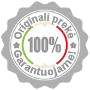 Originalios prekės 100%