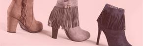 Moteriškai batai