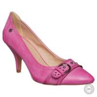 Rožiniai aukštakulniai bateliai Anna Field