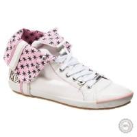 Balti odiniai laisvalaikio batai Replay