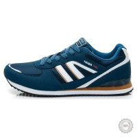 Mėlyni laisvalaikio batai Gofin