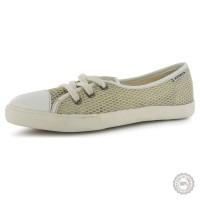 Smėlio spalvos laisvalaikio batai Kangol Mesh Lace