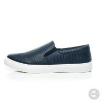 Mėlyni laisvalaikio batai CNB