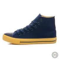 Mėlyni laisvalaikio batai J. Star