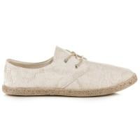 Smėlio spalvos laisvalaikio batai Kylie