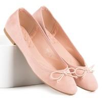 Rožinės balerinos Seastar