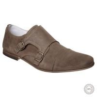Rudi odiniai klasikiniai batai Zign