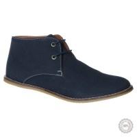 Mėlyni laisvalaikio batai Frank Wright