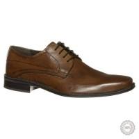 Rudi odiniai klasikiniai batai Pier One