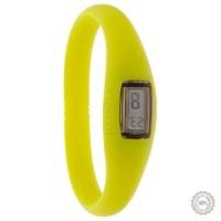 Geltonas vyriškas laikrodis IO?ION