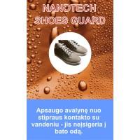 NanoTech apsaugos priemonė avalynei Shoes Guard