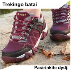 Vyriški trekingo batai