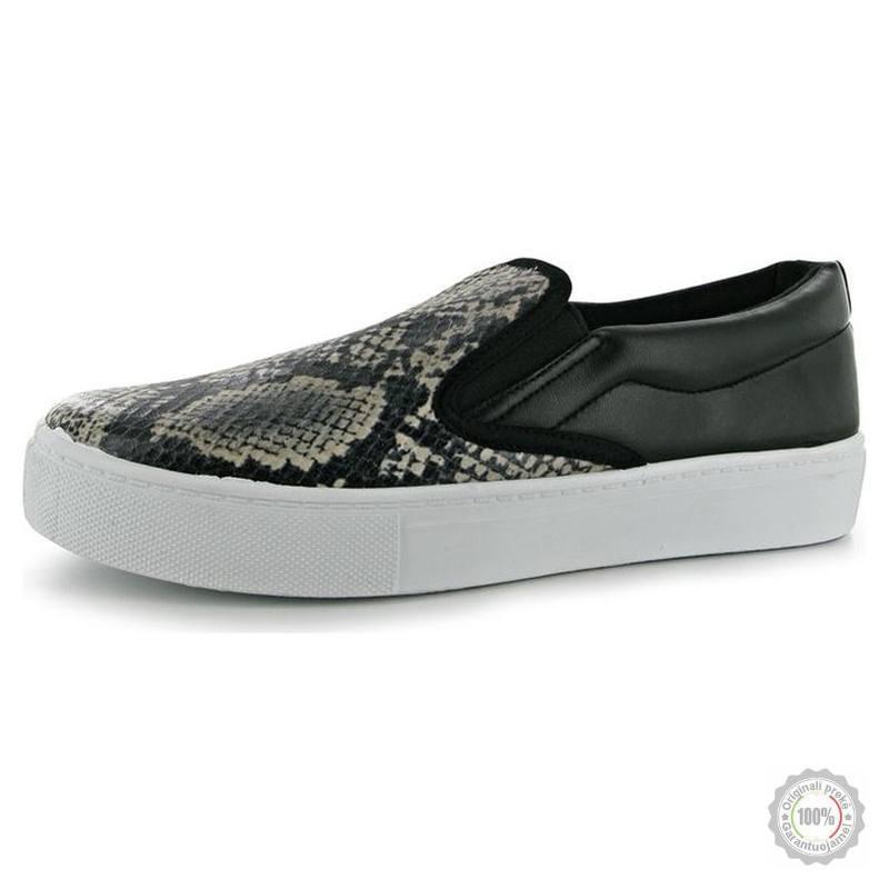 Balti laisvalaikio batai Fabric Hustle Slip Ld53