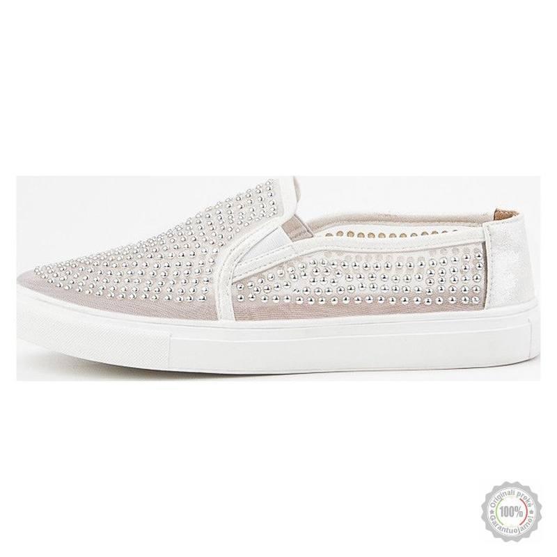 Balti laisvalaikio batai Ch. Crealion
