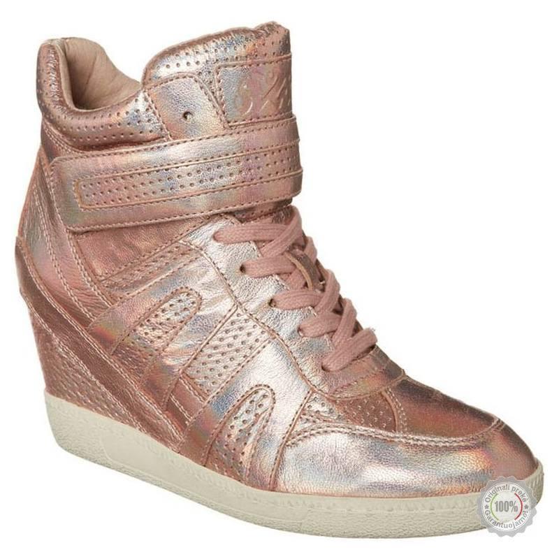 odiniai laisvalaikio batai Ash