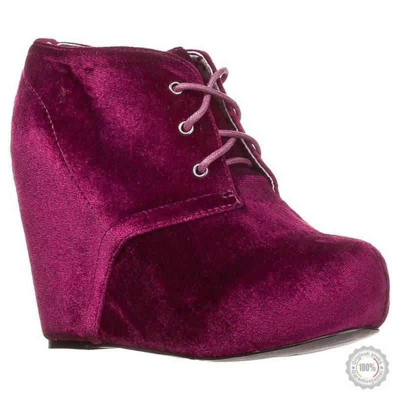Violetiniai aulinukai Even&Odd