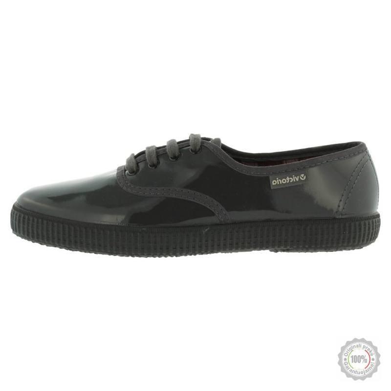 Pilki laisvalaikio batai Victoria Shoes