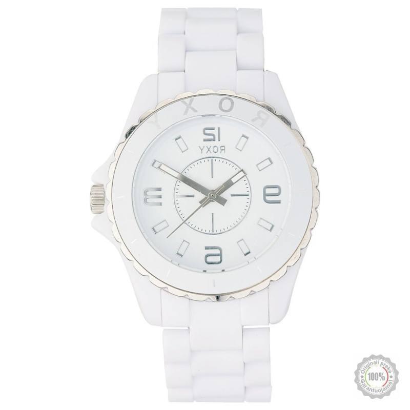 Baltas moteriškas laikrodis Roxy