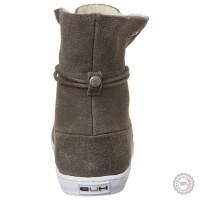 Pilki odiniai laisvalaikio batai HUB #2