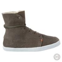 Pilki odiniai laisvalaikio batai HUB #5