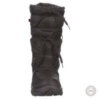Juodi ilgaauliai batai Romika #2