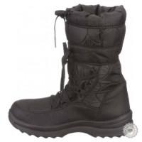 Juodi ilgaauliai batai Romika #6