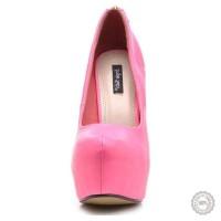 Rožiniai aukštakulniai bateliai Sergio Todzi #2
