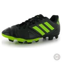 Juodi futbolo batai Adidas Nitrocharge 3 FG