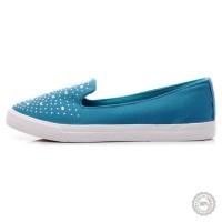Žali laisvalaikio batai Prety