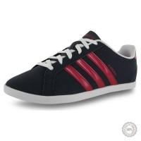 Mėlyni sportiniai batai Adidas Coneo QT
