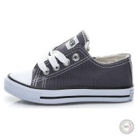 Pilki laisvalaikio batai New Tlck