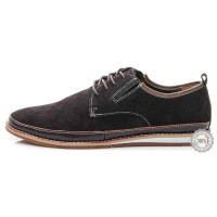 Smėlio spalvos klasikiniai batai Mazaro