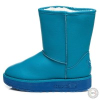 Mėlyni žieminiai batai su pašiltinimu Torna
