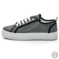Pilki laisvalaikio batai CNB