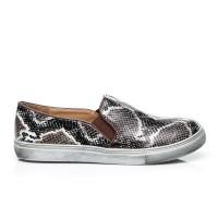 Smėlio spalvos laisvalaikio batai Sofi
