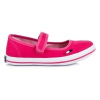Rožiniai laisvalaikio batai American Club