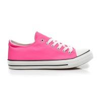 Rožiniai laisvalaikio batai Bona