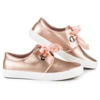 Rožiniai laisvalaikio batai Seastar