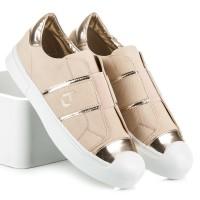 Rožiniai laisvalaikio batai Betler