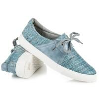 Mėlyni laisvalaikio batai Kylie