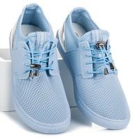 Mėlyni laisvalaikio batai Seastar