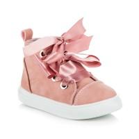 Rožiniai laisvalaikio batai New Tlck