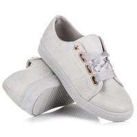 Pilki laisvalaikio batai Ideal