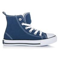Mėlyni laisvalaikio batai American Club