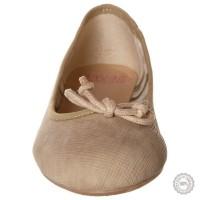 Smėlio spalvos balerinos seven seconds #4