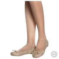 Smėlio spalvos balerinos seven seconds #7