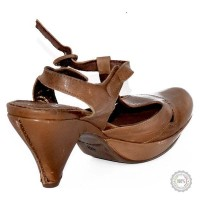 Rudi bateliai Chocolate Schubar #2