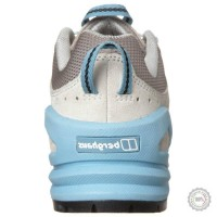 Smėlio spalvos odiniai laisvalaikio batai Berghaus #2