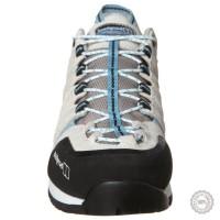 Smėlio spalvos odiniai laisvalaikio batai Berghaus #4