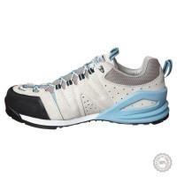 Smėlio spalvos odiniai laisvalaikio batai Berghaus #6